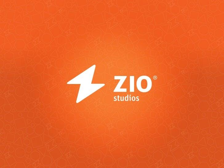 NUESTRA HISTORIA‣ ZIO Studios es uno de los estudios 3D y de medios digitales más reconocidos de la región con un staff mu...