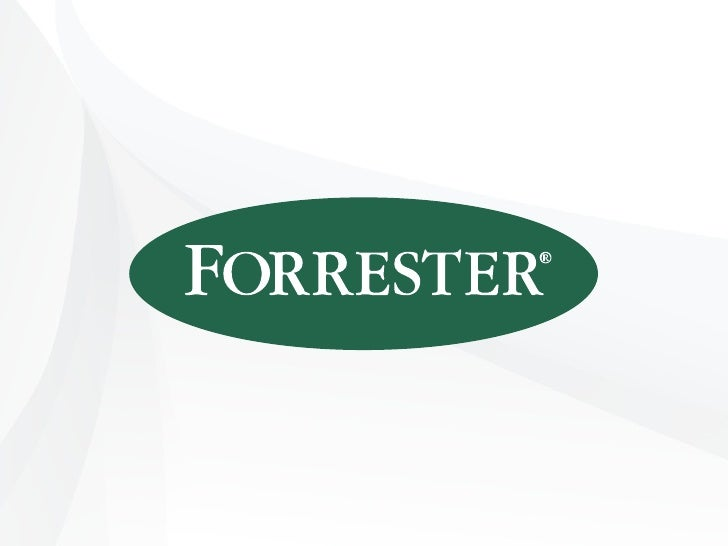 Forrester Research on Optimizing Globally Distributed Software Development Using Subversion