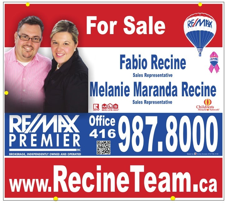 For Sale                                                   Fabio Recine                                                   ...