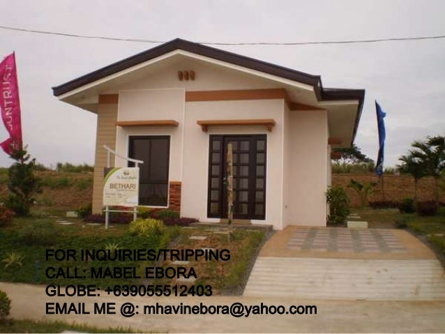For sale bungalow unit in gentri heights 3bedrooms 2 tb