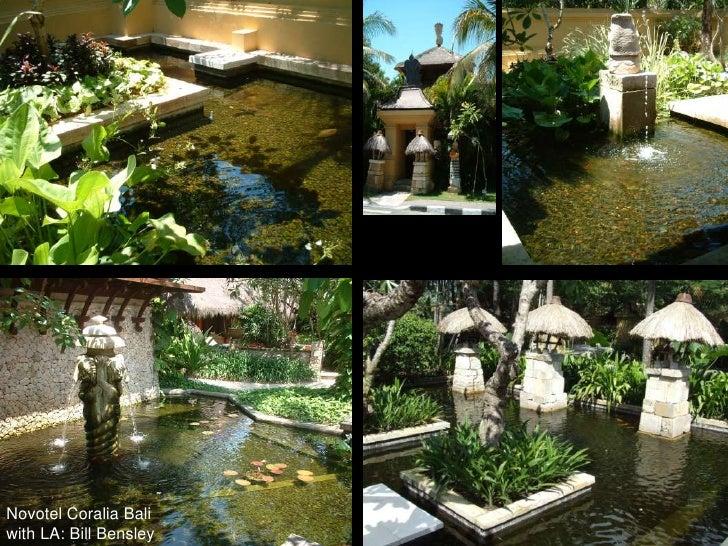 A Natural Approach To Garden Pond Management