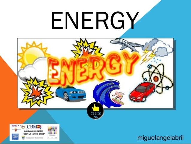 miguelangelabril ENERGY