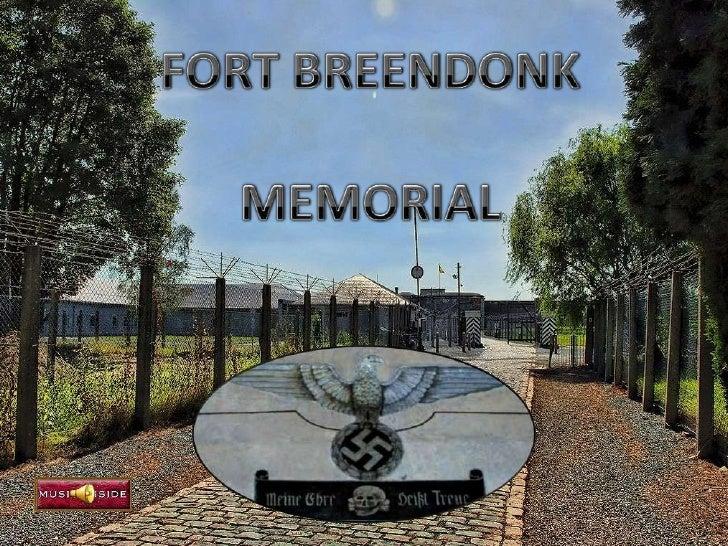 Fort Breendonk Memorial (Pp Tminimizer)