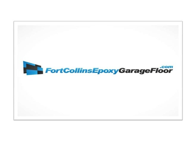 Fort Collins Epoxy Garage Floor