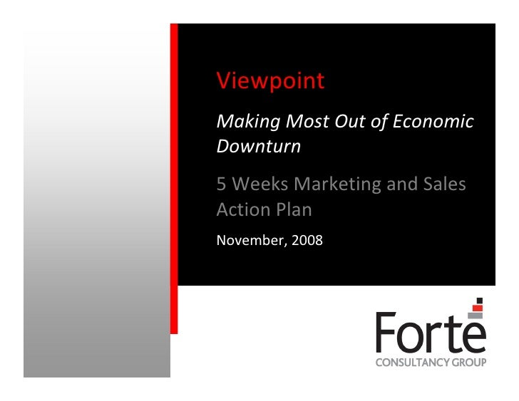Viewpoint                                                               Making Most Out of Economic                       ...