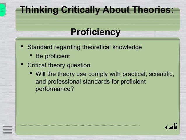 critical thinking social work practice Critical thinking in social work practice by  to the kinds of dilemmas faced in daily practice  social work research: case.