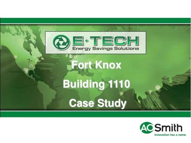 Geothermal - Fort Knox
