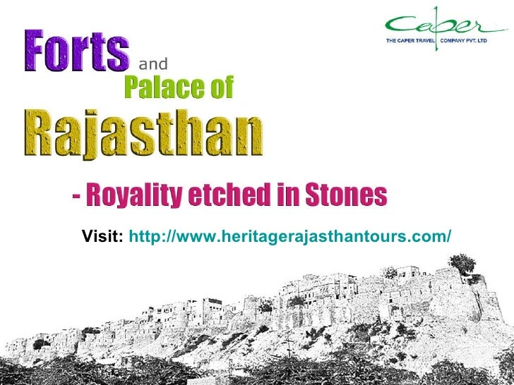 Rajasthan Tourism Logo Incredible Rajasthan Tourism