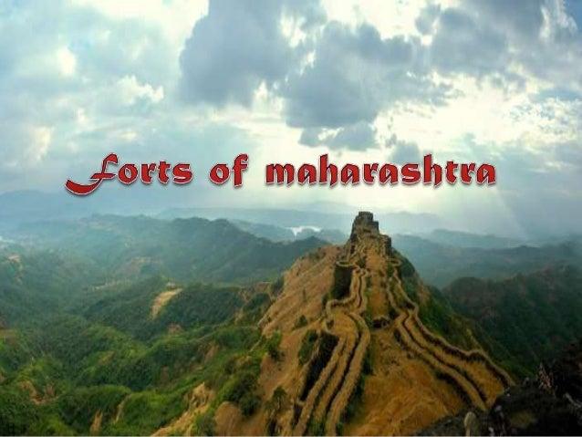 forts in maharashtra  !!!