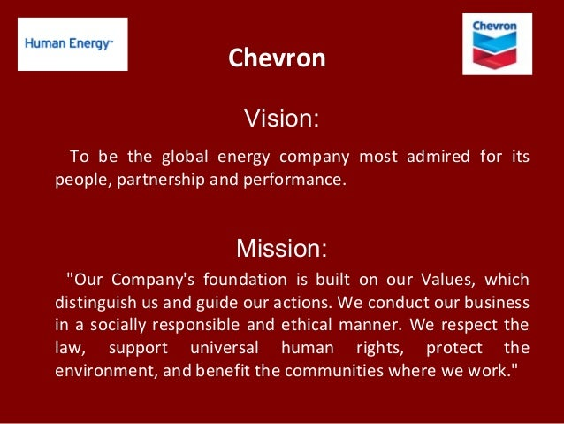 Fortune 500 company mission statements for Toyota motor corporation mission statement