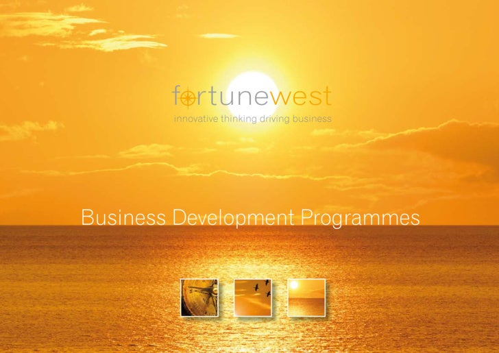 Fortunewest Business Development