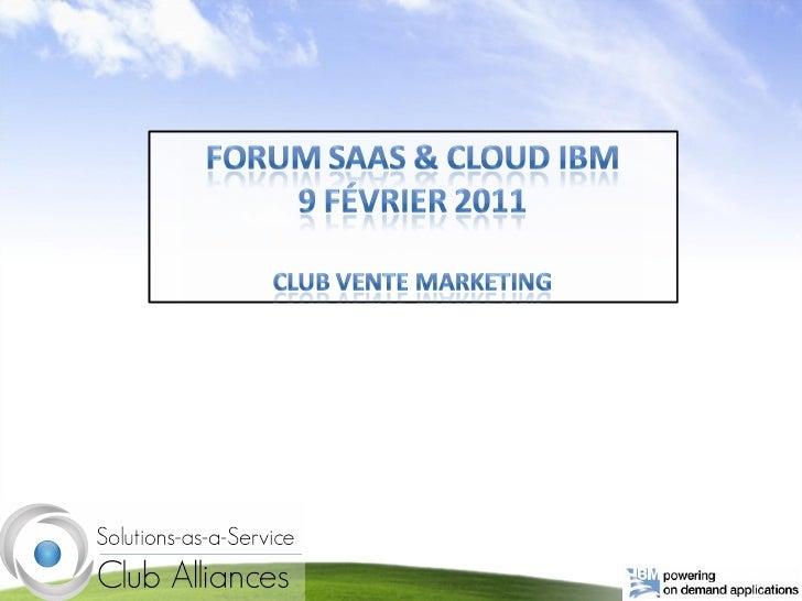 Forum 9 fev_2011_vente_marketing