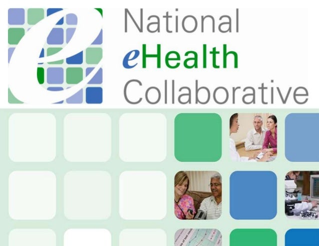• National eHealth Collaborative (NeHC) is apublic-private partnership with a closerelationship with the Federal governmen...
