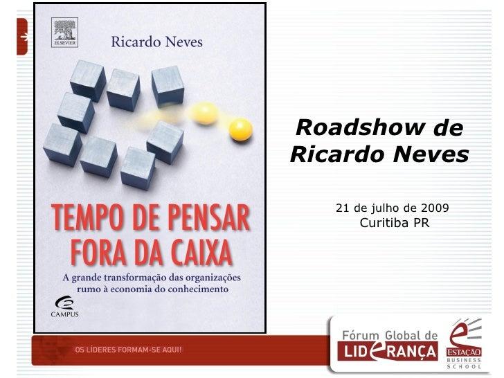 Forum De Lideranca Curitiba