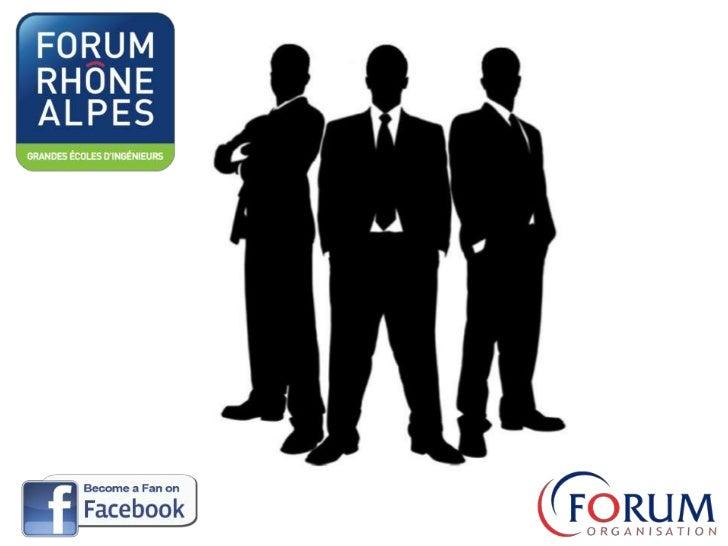 Forum presentation