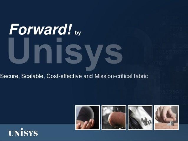 Forward unisys