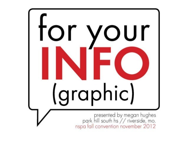 For Your Info(graphic)