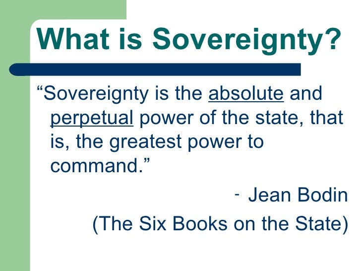 state sovereignty While human rights do challenge state sovereignty, they do so mainly at the conceptual level in practice their capacity to interfere with states' domestic affairs.