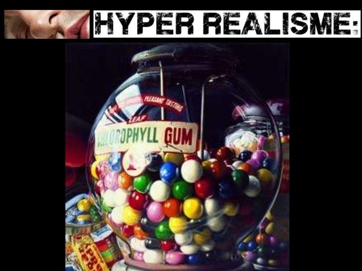 Hyperrealisme