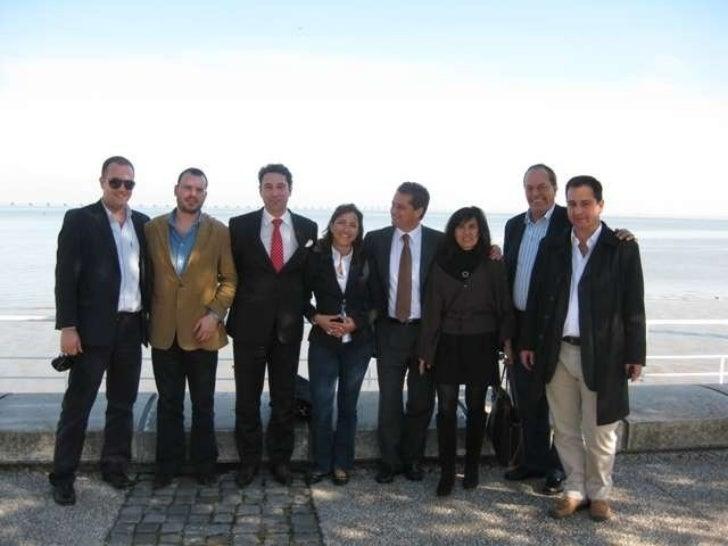 Fotos Almoco Networking Lisboa 25 Fevereiro 2011