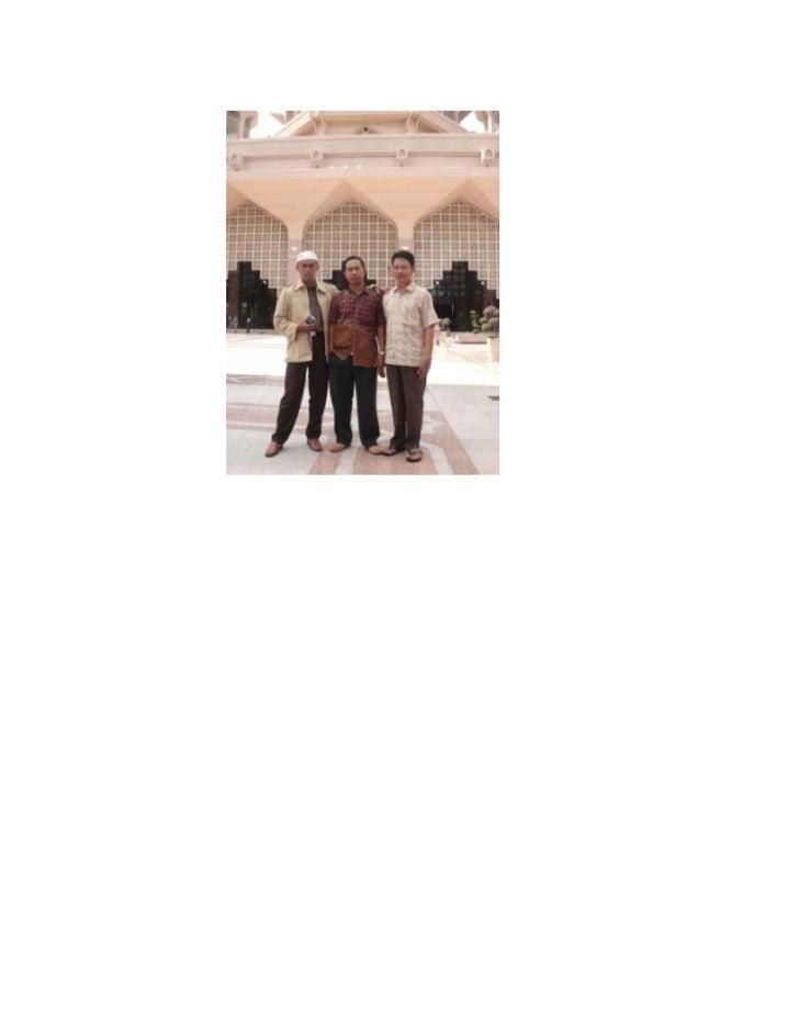 Foto di masjid