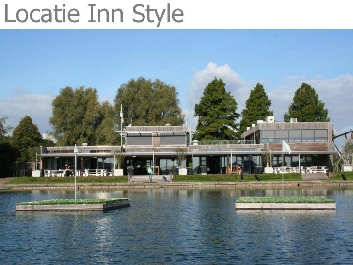 Locatie Inn Style