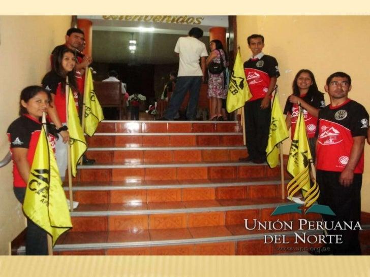 Galeria de Fotos - Misión Caleb - UPN