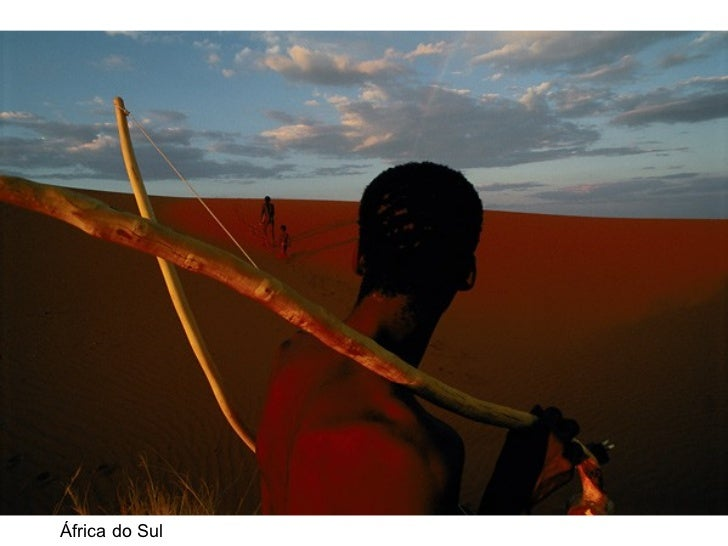 Fotos africanas