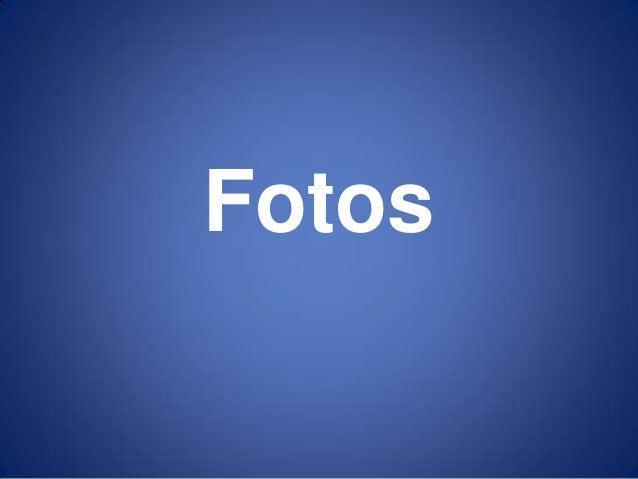 Fotos luz-