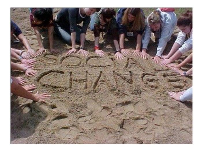 Fotos change world