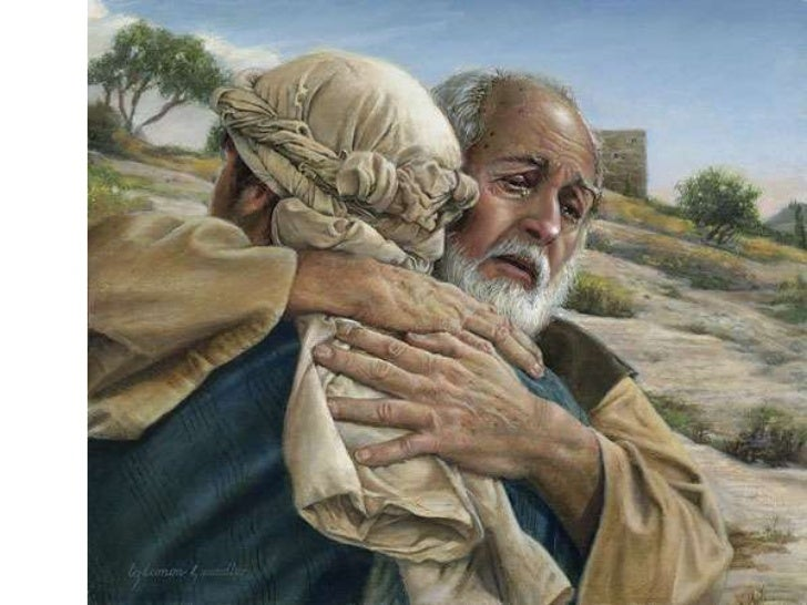 Fotos del padre amoroso dia del padre