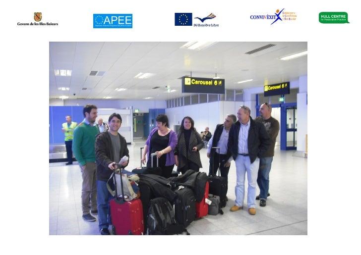 Fotos difusión hull marzo 2012