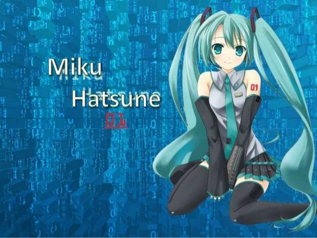 Fotos Miku Hatsune