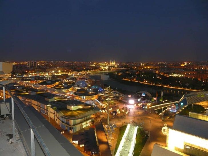 Fotos Nocturnas Expo