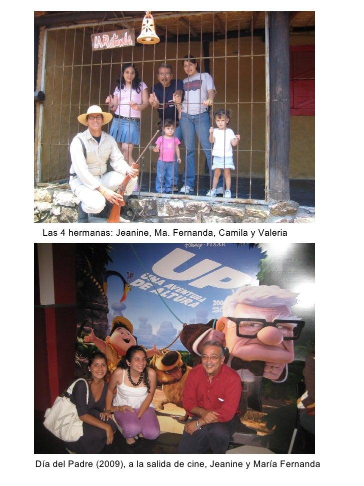 MIS AMORES: MIS HIJAS. MOMENTOS FELICES DE ANTAÑO