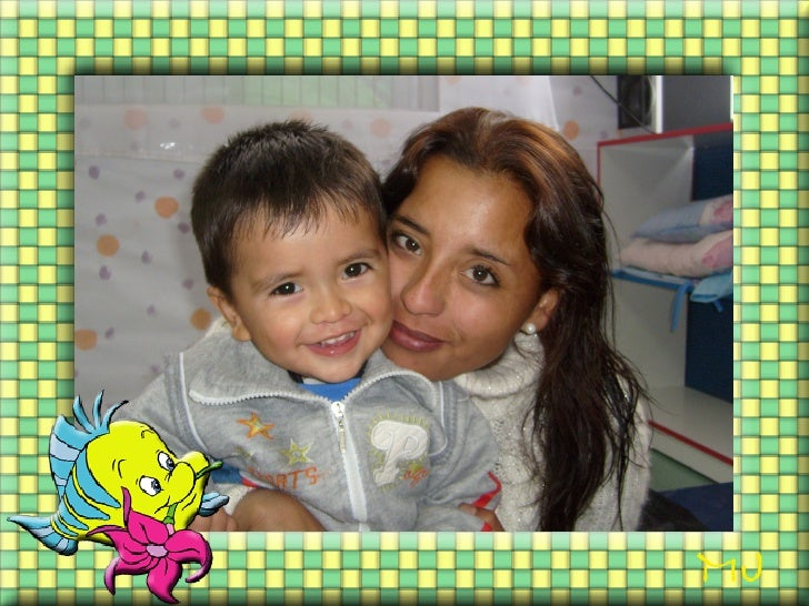 Fotos Madre - Hijo