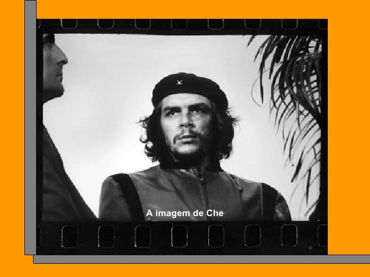 A imagem de Che