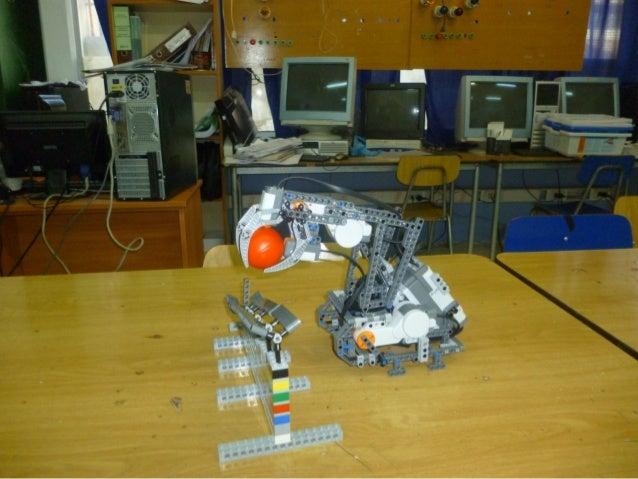 Fotos robotica