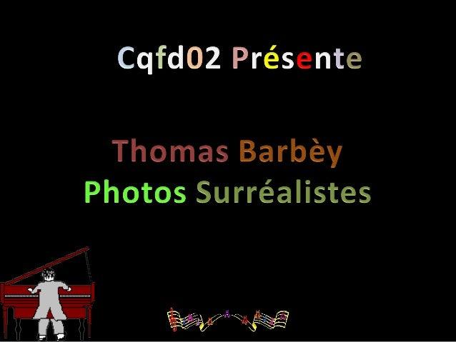 Fotos Surrealistas!