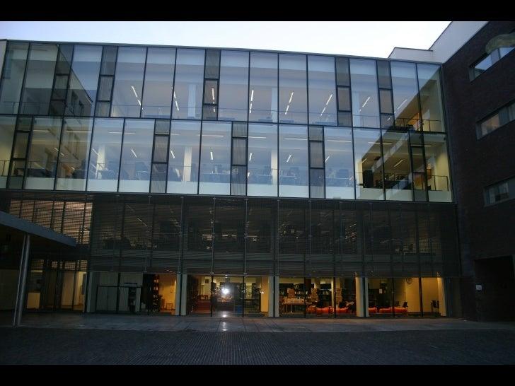 Fotoverslag ingebruikname nieuwe Universiteitsbibliotheek Antwerpen