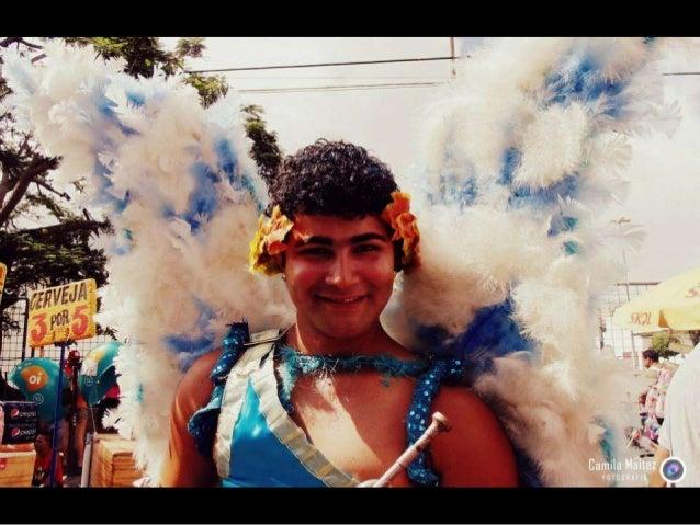 Fotos Bando Anunciador 2014