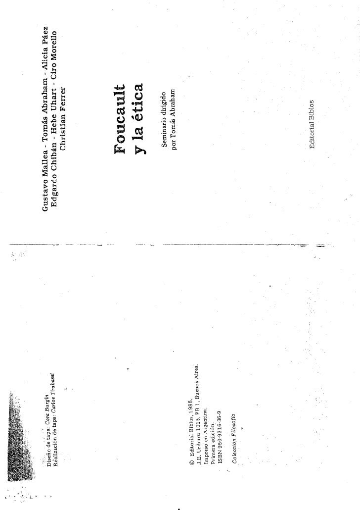 Foucault%20y%20 senett[1]
