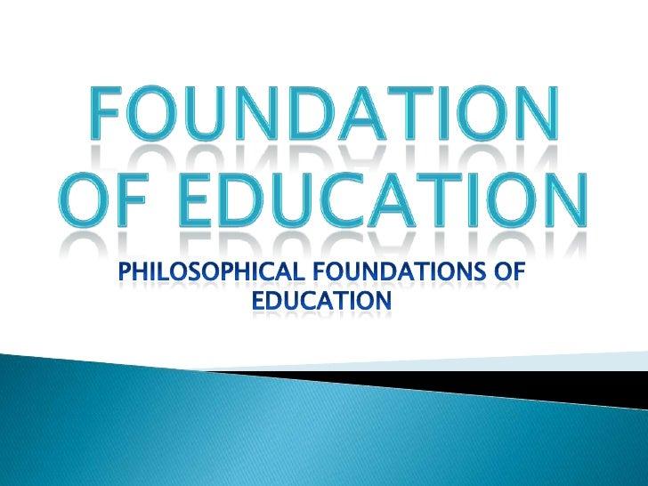 S              Types of Philosophy                                 P                                                      ...