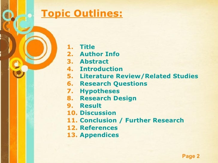 review of related literature in research A literature review does not present an original argument the purpose is to offer an overview of what is known about the topic and to evaluate the strength of the evidence on that topic it usually contains a summary, a synthesis, or an analysis of the key arguments in the existing literature.