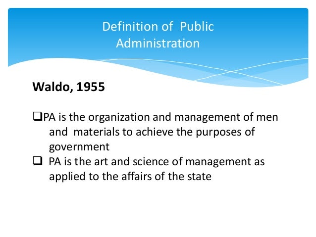 the importance of the office of a public administrator Play an important role in shaping public policy  co-mingling of the office of the mayor and the city manager  the study of public administration is important .