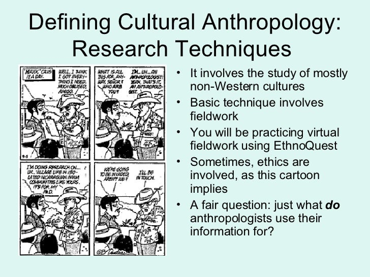 Infographic definition of culture in anthropology