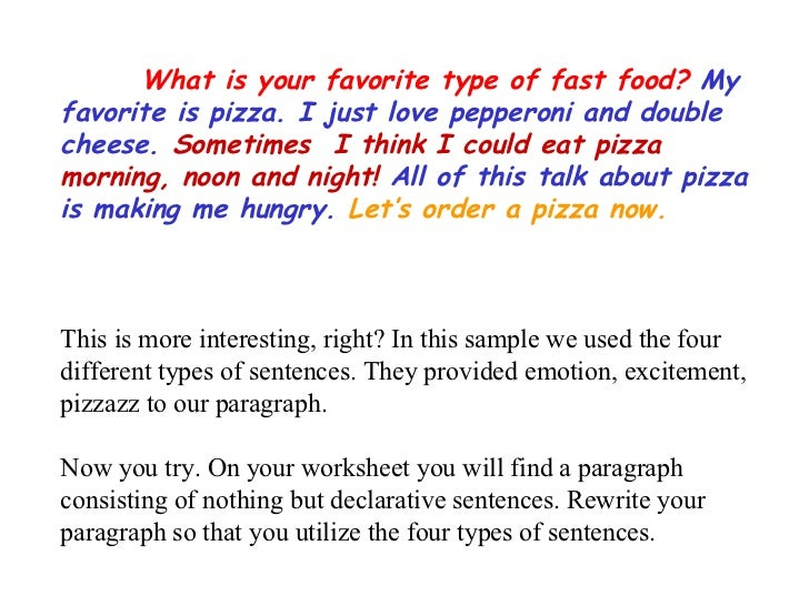 My favourite dish essay great mba essays