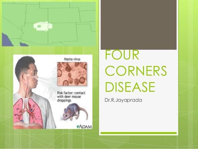 Four corners diseasejp  seminar