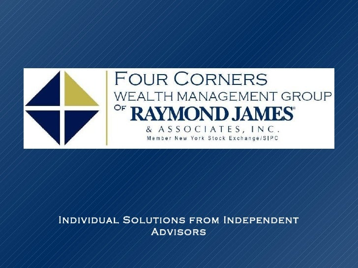 Individual Solutions from Independent Advisors
