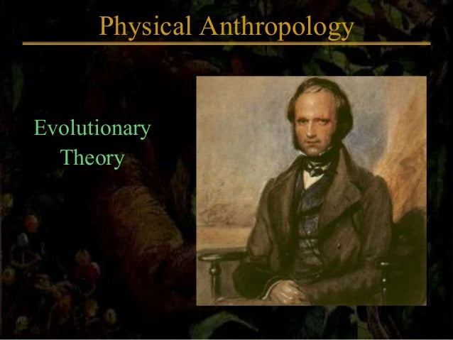 Physical anthropology research paper ideas